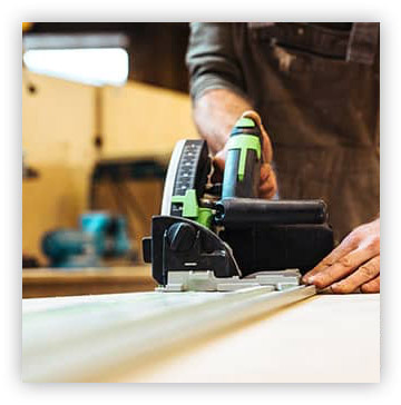 wood contractor contractor answering service