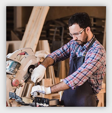 contractor answering service for carpentry